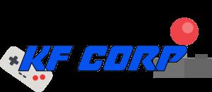 Logo KF corp