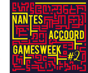 logo nantes accoord games week 2